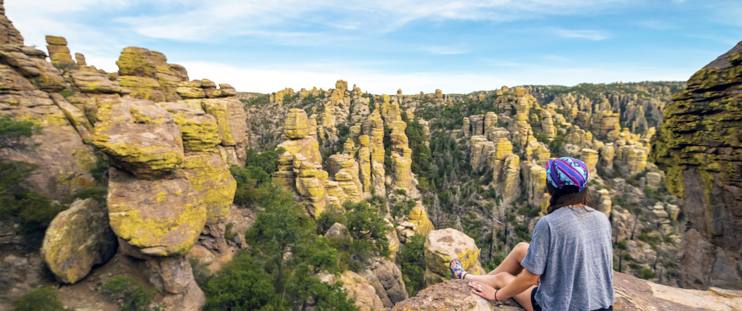 Cool Adventure, Hot Deals in Southern Ariz.