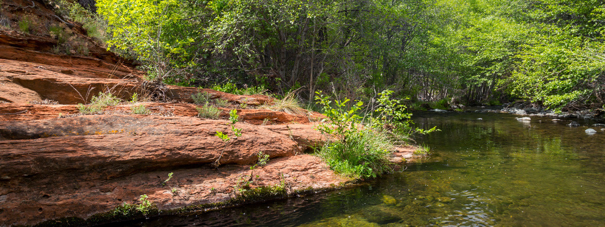 5 Secret Swimming Holes Worth the Hike