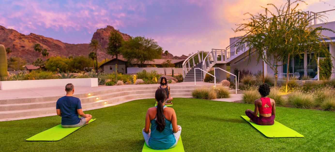 Get the Arizona Spa Experience at Home