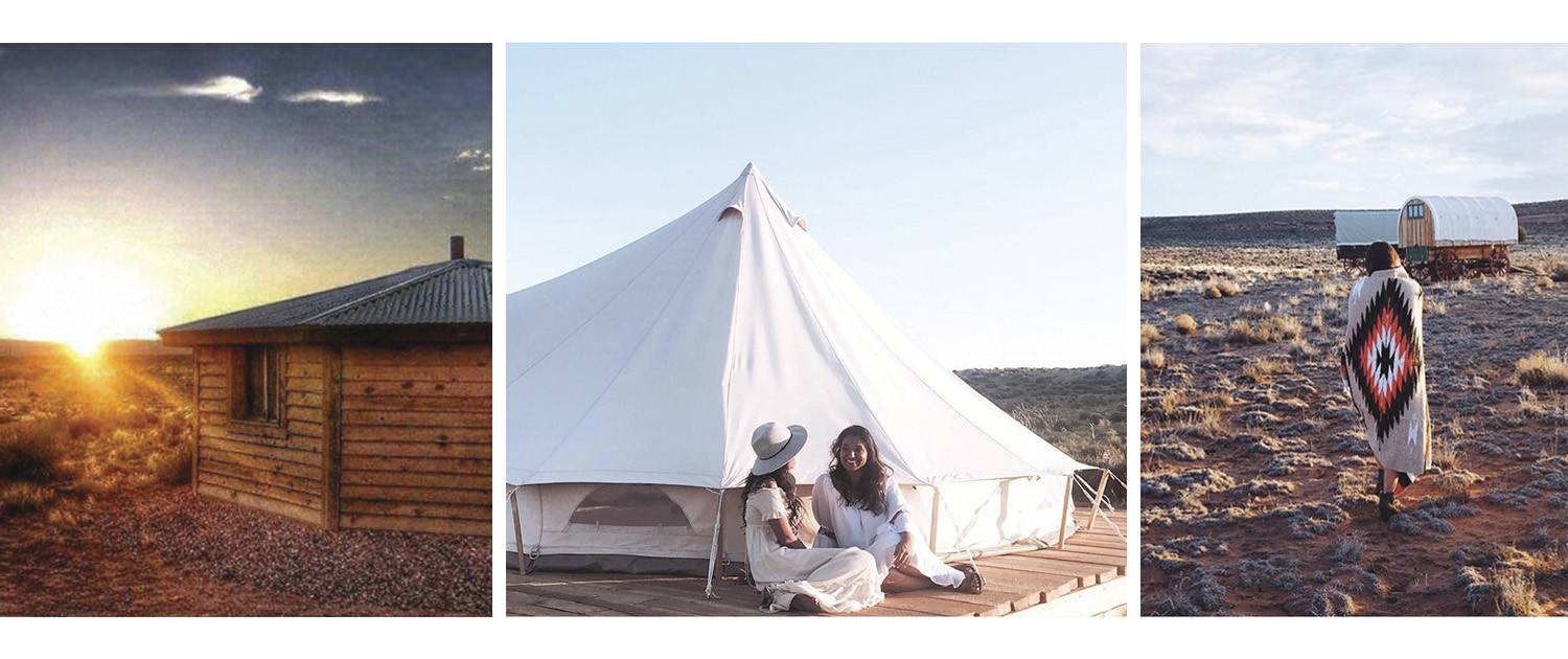 Explore Arizona's Glamping Scene