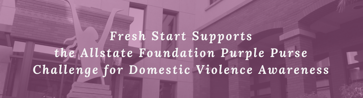 Fresh Start Woman's Foundation