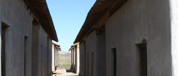5 Arizona Ghost Towns You May Have Never Heard Of
