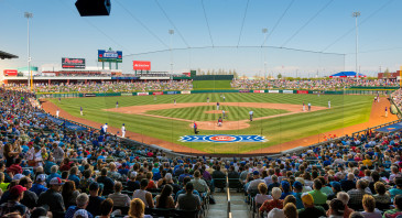 Special Events at Spring Training