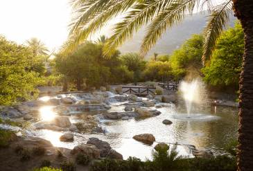 Arizona's Holistic and Natural Spas