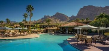 Experience More at Arizona Resorts
