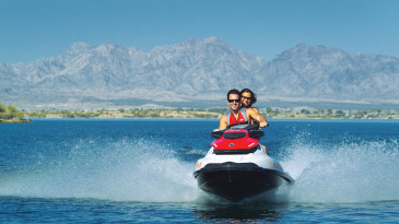 Discover Arizona's Playground in Lake Havasu City