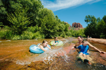 Seasonal Specials in Sedona