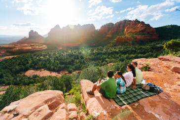 Sedona's Hidden Travel Tips