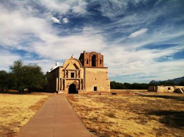 Arizona's Hispanic Pioneers