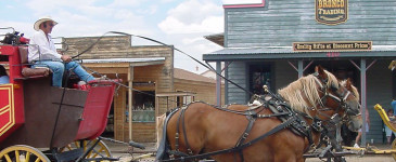 Explore Historic Cochise County