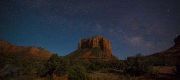 Sedona Shines with Accolades