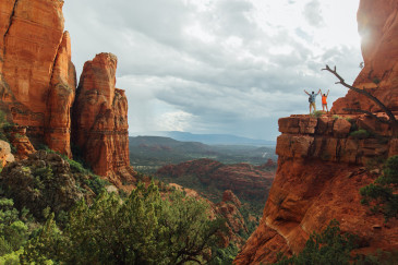 The Sanctuary of Sedona