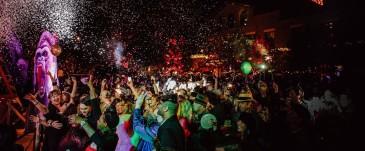 New Year's Eve Festivities – Arizona Style
