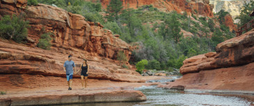 Make Summer Special in Sedona