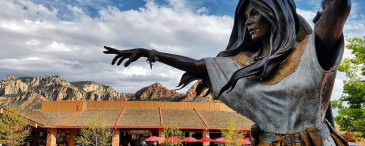 Revisit Sedona's Historical Roots Today