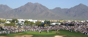 Get Your Game On: Arizona's Winter Sporting Events