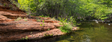 5 Secret Arizona Swimming Holes Worth the Hike