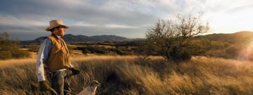 Indulge Your Wild West Fantasy in Arizona