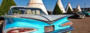 Arizona's Roadside Attractions