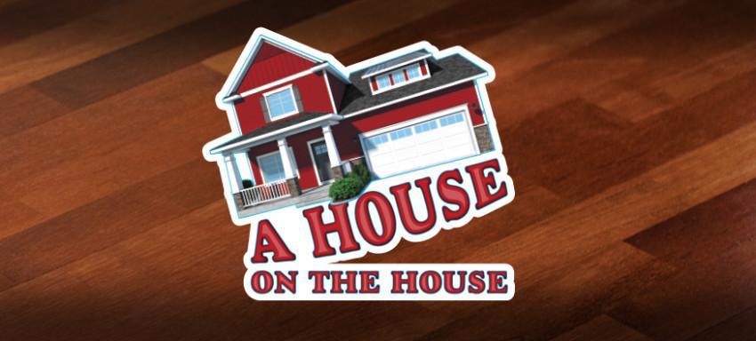 A House On The House