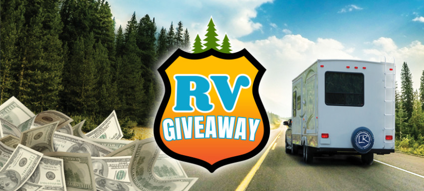 RV Giveaway