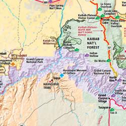 Arizona Maps Visit Arizona