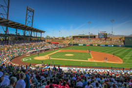 2018 Cactus League Season