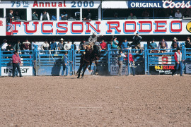 18th Annual Butterfield Rodeo