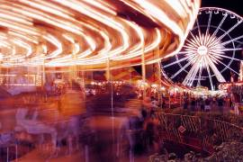 61st Annual Pinal County Fair