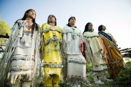 Grand Canyon Native American Heritage Celebration