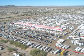 35th Annual Sports, Vacation & RV Show