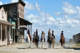 10th Annual Wyatt Earp's Vendetta Ride