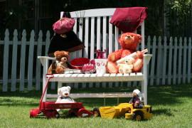 13th Annual Teddy Bear Day