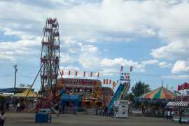 72nd Annual Navajo Nation Fair