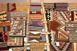 14th Annual Pueblo Grande Navajo Art & Rug Auction