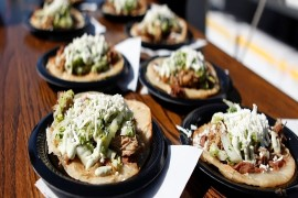 8th Annual Arizona Taco Festival