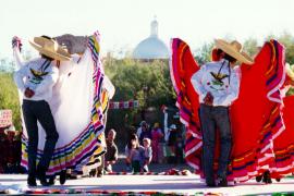 48th Annual La Fiesta de Tumacacori