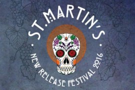 18th Annual St. Martin's New Release Festival