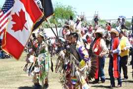 32nd Annual Pow Wow at ASU