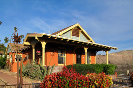 9th Annual Historic Building and Homes Tour