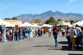 59th Annual Tubac Festival of the Arts