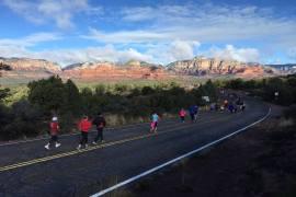 13th Annual Sedona Marathon