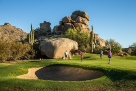 Scottsdale Golf Week