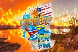 Arizona H2OMG! Festival