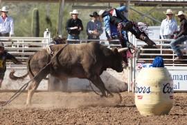 40th Annual Fiesta Days Rodeo