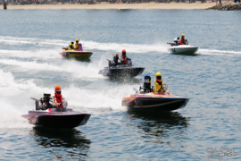 SCSC Spring Power Boat Classic