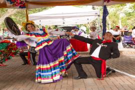 Cinco de Mayo Celebration at Tlaquepaque