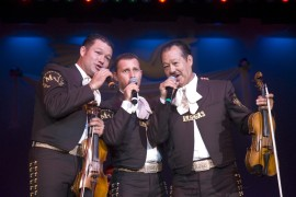 35th Annual La Frontera International Mariachi Conference