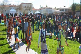 29th Annual World Championship Hoop Dance Contest