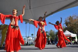 Asian Treasures - 23rd Annual Arizona Asian Festival